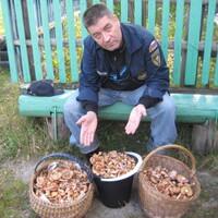 Роберт, 55 лет, Лев, Екатеринбург