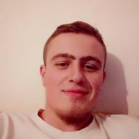 Роман Евгенивич Сурик, 20 лет, Овен, Запорожье