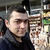 Саша, 27, г.Алмазар