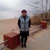 Татьяна, 60, г.Колпино