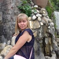 Ксюша, 41 год, Козерог, Краснодар