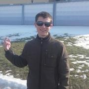 александр 27 лет (Овен) Ивацевичи