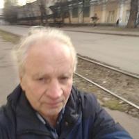 Юрий, 65 лет, Рыбы, Санкт-Петербург