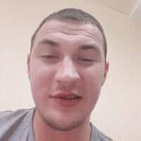 Ванька, 27 лет, Весы, Томск