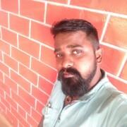 Знакомства в Мангалоре с пользователем Raju Bhai 30 лет (Рак)