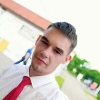 Владислав, 24 года, Дева, Смоленск