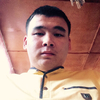 Данияр, 26, г.Джетысай