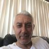 yilmaz, 53, г.Анталья
