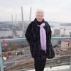 зинаида, 59, г.Комсомольск-на-Амуре