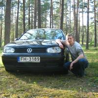 Sergej, 36 лет, Овен, Даугавпилс