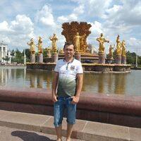 Иван, 38 лет, Водолей, Антрацит