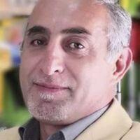РУСЛАН, 54 года, Телец, Баку