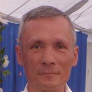 Влад 51 год (Овен) хочет познакомиться в Новоульяновске