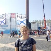 Anastasia, 29 лет, Водолей, Санкт-Петербург