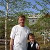 Михаил, 54, г.Таксимо (Бурятия)