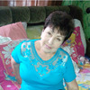 Людмила, 60, г.Быхов