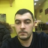 David, 27, г.Москва