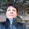 екатерина, 53, г.Алматы́