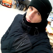 Zybkin 34 года (Водолей) Снежногорск