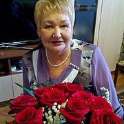 Ольга 63 года (Близнецы) Серов