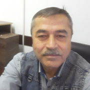 Рахим Рустамов 58 Бухара