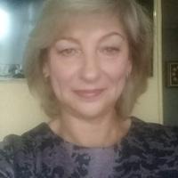 Елена, 52 года, Овен, Москва