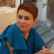 Алиса Николаева 42 Москва