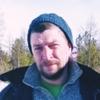 саша, 40, г.Надым