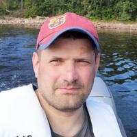 Андрей, 39 лет, Близнецы, Санкт-Петербург