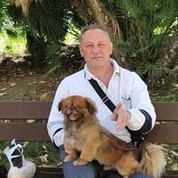 Алекс, 52 года, Весы, Харьков