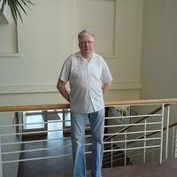 Egidijus, 55 лет, Рыбы, Москва