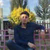 Enes, 21, г.Стамбул