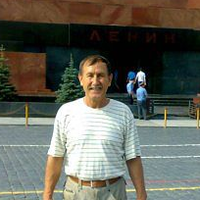 Равхат, 66 лет, Весы, Казань