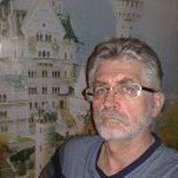 серж, 60 лет, Рак, Геленджик