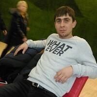 Viktor, 34 года, Рыбы, Краснодар
