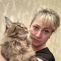 Елена, 47 лет, Водолей, Санкт-Петербург