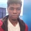 Jackson, 21, г.Монреаль