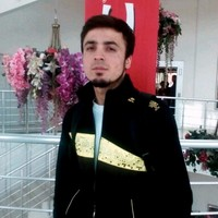 Bilol, 27 лет, Телец, Москва