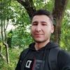 Мурод, 21, г.Краснодар