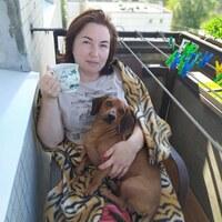 Екатерина, 42 года, Скорпион, Санкт-Петербург