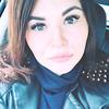 Анечка, 27, г.Москва