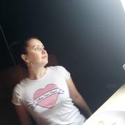 Анастасия 40 лет (Весы) Кривой Рог