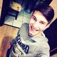 Кирилл, 23 года, Телец, Пермь
