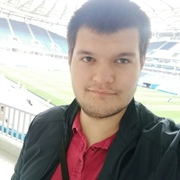 Алексей 22 Мурманск