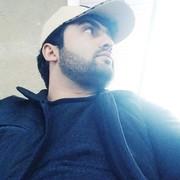 Мухамадчон 24 года (Близнецы) на сайте знакомств Гиссара