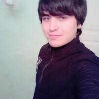 Джавохир, 24 года, Весы, Московский