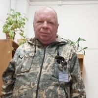 Игорь, 55 лет, Рак, Москва