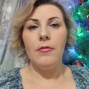 Елена 41 год (Близнецы) Новосибирск