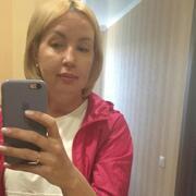 Елена 44 года (Стрелец) Самара
