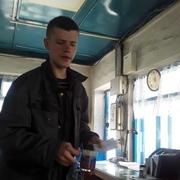 Владимир Кинстлер 35 Ачинск